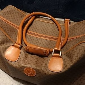 Authentic Gucci travel bag ---  #2 posting